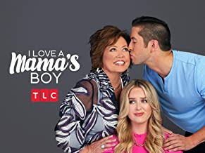 I Love A Mama's Boy Season 1