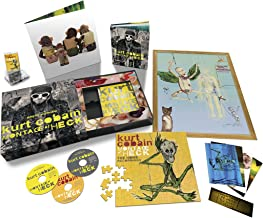 Montage Of Heck: The Home Recordings Super Deluxe B
