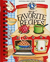 Best my favorite recipes cookbook everyday cookbook collection Reviews