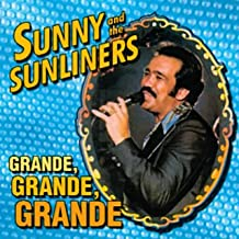 sunny and the sunliners