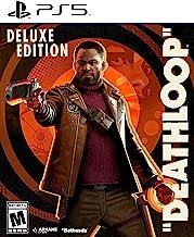 Deathloop Deluxe - پلی استیشن 5