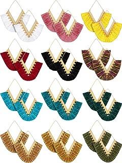 Best wholesale tassel jewelry Reviews