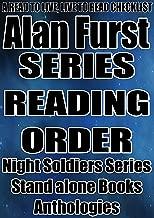 Best night soldiers series in order Reviews