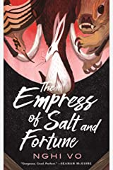 The Empress of Salt and Fortune (The Singing Hills Cycle Book 1) Kindle Edition