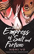 The Empress of Salt and Fortune (The Singing Hills Cycle Book 1) (English Edition)