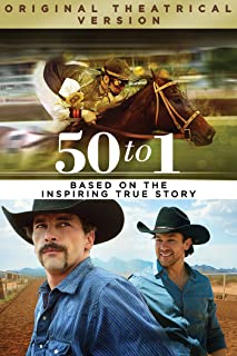 Best movie 50 to 1 cast Reviews