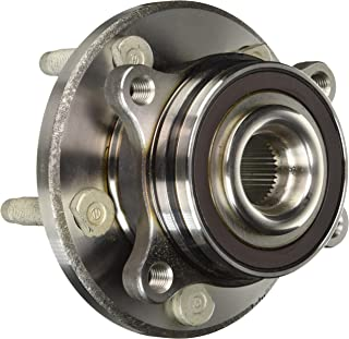 Motorcraft HUB-182 Wheel Hub Assembly