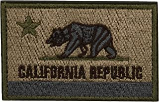 Best custom patches california Reviews