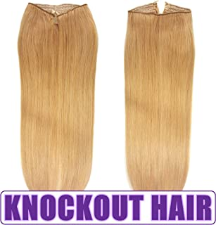 Fits like a Halo Hair Extensions 16