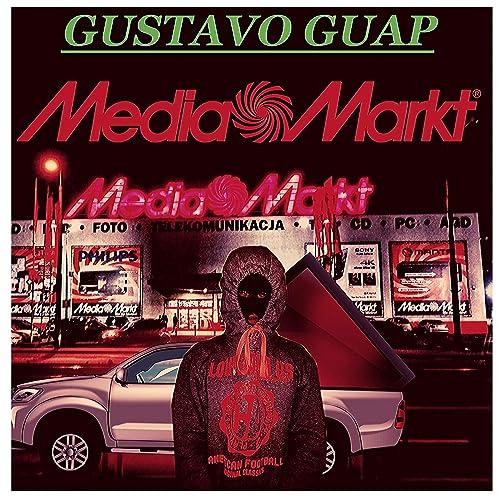 Media Markt [Explicit] de Gustavo Guap en Amazon Music - Amazon.es