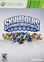 Best skylanders spyro game Reviews