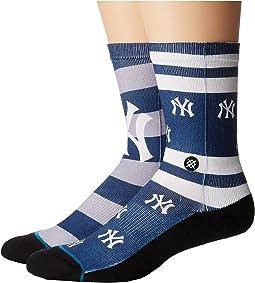 Yankee Splatter
