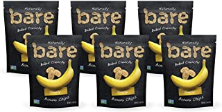 Best naturally bare baked crunchy Reviews