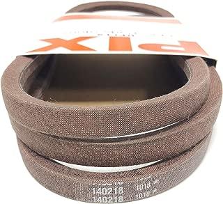 D/&D PowerDrive 850H150Bfx BRECOFLEX Replacement Belt Rubber
