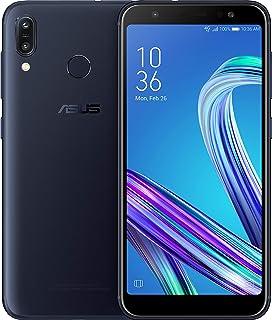 Smartphone, ASUS, ZenfoneMax M2, ZB555KL-4A158BR, 32GB, 5.5'', Preto
