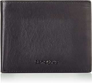 Samsonite Success SLG Billfold Coin Pouch, 12 cm, Black 75189/1041