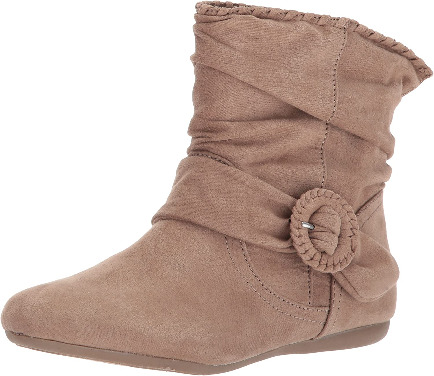 Report Womens Elinor Ankle Bootie