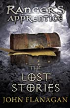 The Lost Stories (Ranger's Apprentice Book 11) (English Edition)