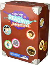 Cambridge Reading Adventures Green, Orange, Turquoise, Purple, Gold and White Bands Transitional Teacher Pack