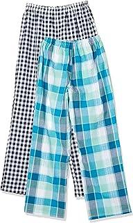 [セシール] パジャマパンツ2枚組(綿100%) PX-551
