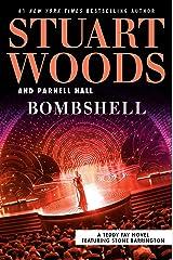 Bombshell (A Teddy Fay Novel Book 4) Kindle Edition