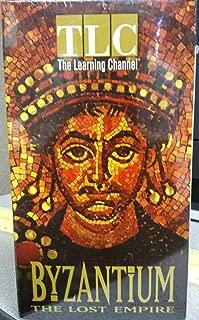 Byzantium [VHS]