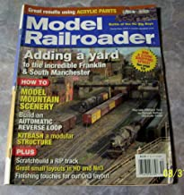 Model Railroader - December 2006 (Adding a Yard to the Incredible Franklin & south Manchester)