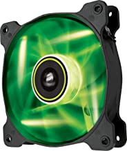 Corsair  Air Series SP 120 LED Green High Static Pressure Fan Cooling - single pack