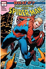 What If? Spider-Man (2018) #1 (What If? (2018)) Kindle Edition