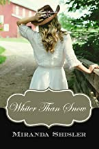 Whiter Than Snow (Midwest Maidens Book 2)