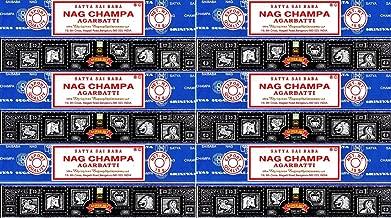 Nag Champa Super Hit Incense Sticks (6 Plus 6)