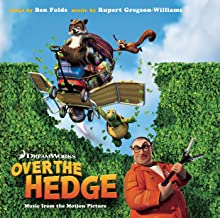 Best over the hedge soundtrack Reviews