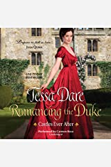 Romancing the Duke (Castles Ever After) CD