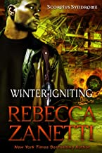 Winter Igniting (Scorpius Syndrome Book 5)