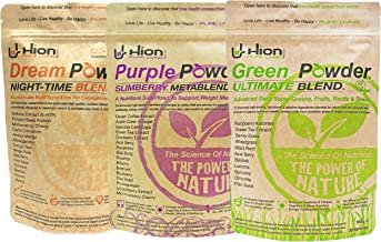 Save A26 Hion Combo Pack – Green Powder Purple Powder Dream Powder Estimated Price : £ 42,97