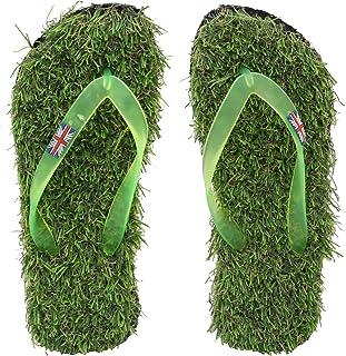 V OLL Grass Slipper