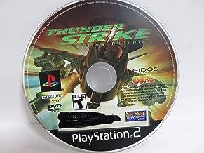 PS2 PLAYSTATION 2 THUNDER STRIKE OPERATION PHOENIX