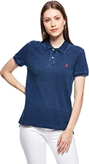 Polo Ralph Lauren-211569958046-Women-Tops-Indigo Blu-S