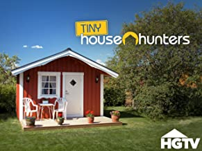 Tiny House Hunters Season 2