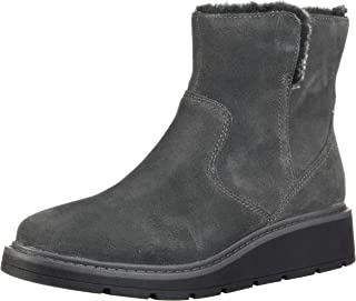 Clarks Women's Ivery Opal Ankle Boot