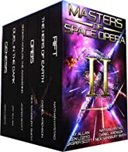 Masters of Space Opera II (English Edition)