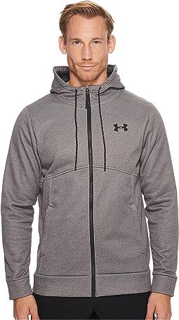 Under Armour - Armour® Fleece Full Zip Hoodie