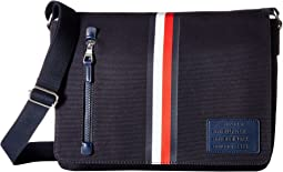 Tommy Hilfiger - Harrison Canvas Messenger