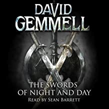 The Swords of Night and Day: Drenai Series