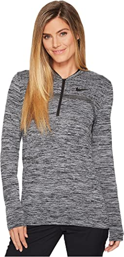 Nike Golf - Dry Top 1/2 Zip Seamless