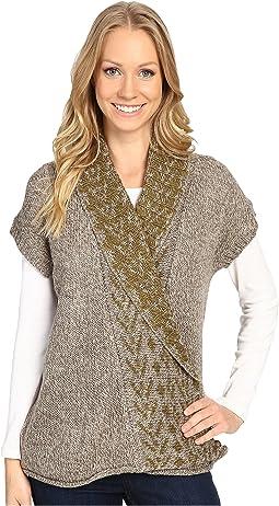 Mystic Wrap Vest