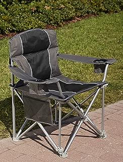 LivingXL 500-lb. Capacity Heavy-Duty Portable Chair