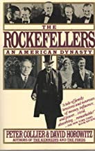 the rockefellers an american dynasty