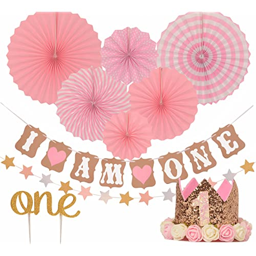 1 Year Old Birthday Decorations Amazon Com