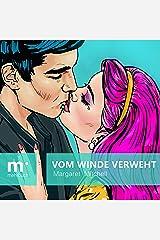 Vom Winde verweht (German Edition) Kindle Edition